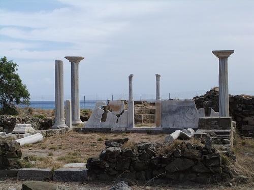 アギア・フォティニの遺跡 (2)
