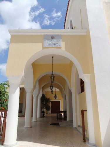 ピガディア_エヴァンゲリストリア教会 (2)