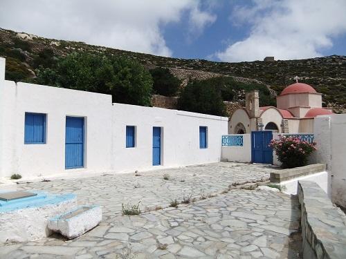 アギオス・ママス修道院 (3)