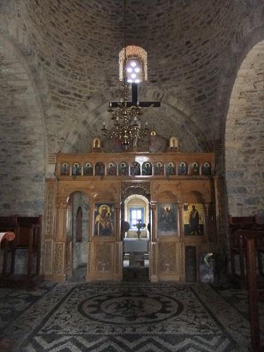 アギオス・ママス修道院 (5)