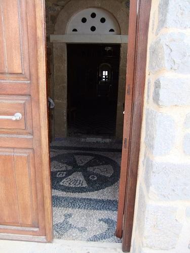 アギオス・ママス修道院 (6)