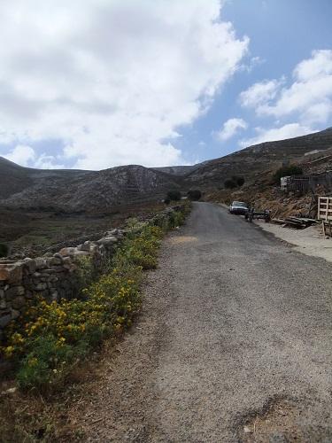 カソス_アギオス・ママスへの道 (2)