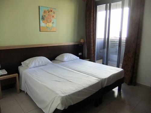 イラクリオ_イラクリオン・ホテル (1)