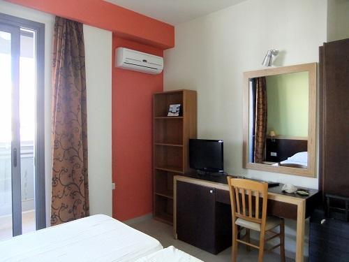 イラクリオ_イラクリオン・ホテル (2)