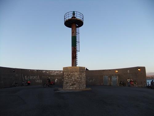 イラクリオ_要塞の先で (1)