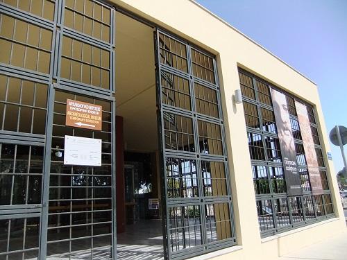 イラクリオ_考古学博物館 (2)