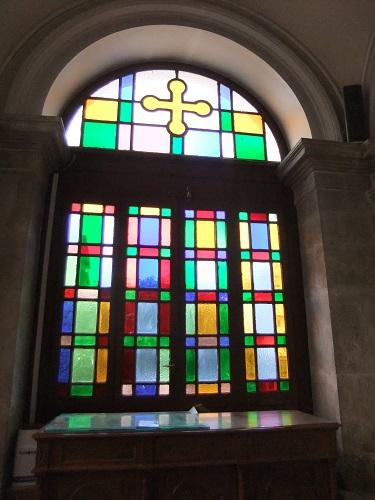 イラクリオ_アギオス・ミナス 大聖堂(2)