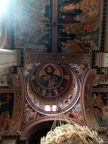 イラクリオ_アギオス・ミナス 大聖堂(3)