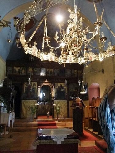 ヴィディアニ修道院 (3)