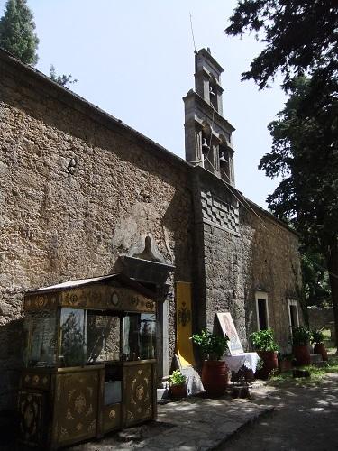 ヴィディアニ修道院 (4)