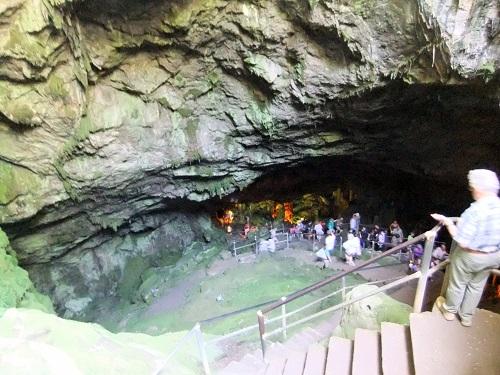 ディクテオン洞窟 (1)