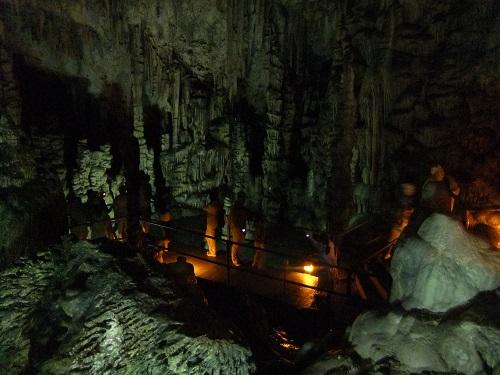 ディクテオン洞窟 (5)