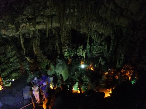 ディクテオン洞窟 (6)