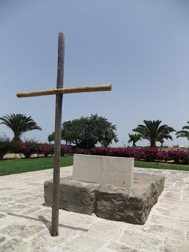 イラクリオ_カザンツァキスの墓 (4)