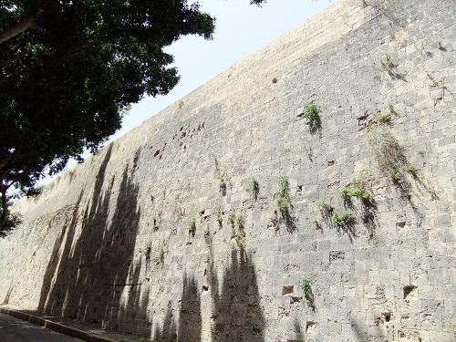 イラクリオの城壁 (1)