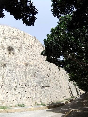 イラクリオの城壁 (2)