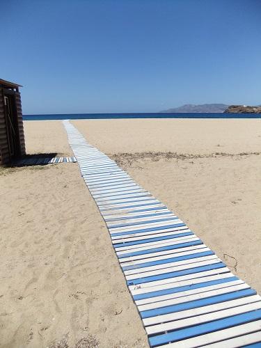 イオス_ミロポタスのビーチ (1)