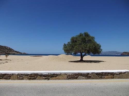 イオス_ミロポタスのビーチ (2)