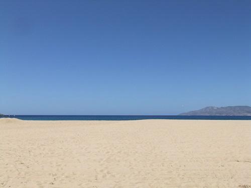 イオス_ミロポタスのビーチ (3)