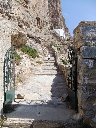 アモルゴス_ホゾヴィオティッサの石段 (2)