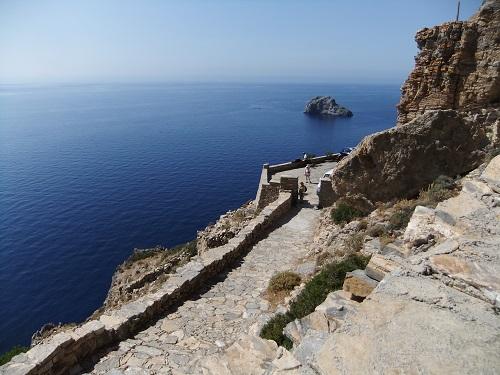 アモルゴス_ホゾヴィオティッサの石段 (3)