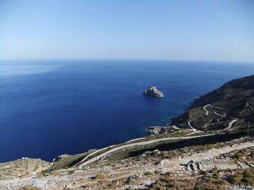 アモルゴス_ホラから眺める海 (1)