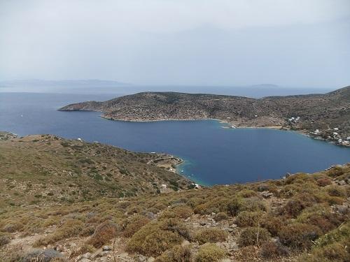 アモルゴス_東側の海