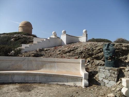 スヒヌサ_謎の建物とオブジェ (1)