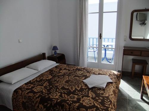 スヒヌサのホテル (2)