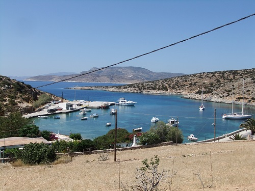 スヒヌサの港 (4)