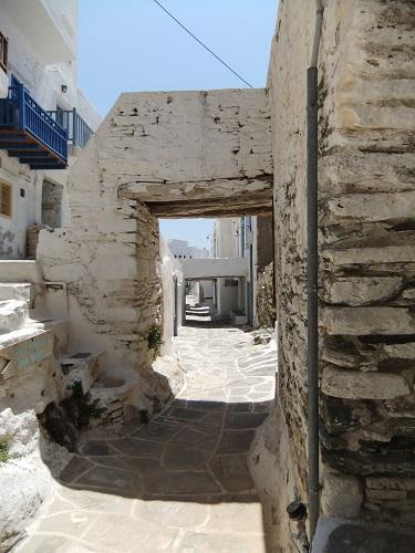 シフノス_カストロの城壁内 (4)