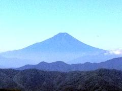 鷹ノ巣山その2