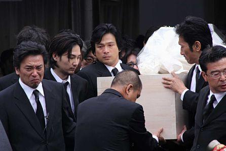 原田さん葬儀001