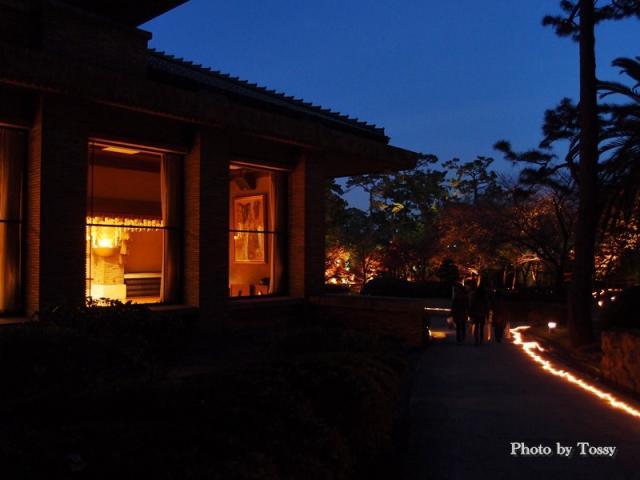 甲子園会館(旧甲子園ホテル)