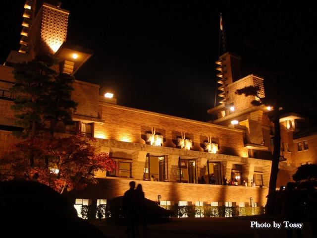 甲子園会館 (旧甲子園ホテル)