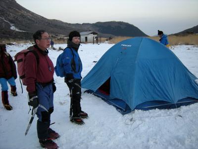 2008.2.10、11九重キャンプ 180