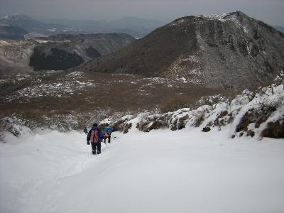 2008.2.10、11九重キャンプ 236