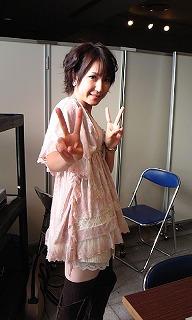 ジャンフェス2012-2 中村千絵