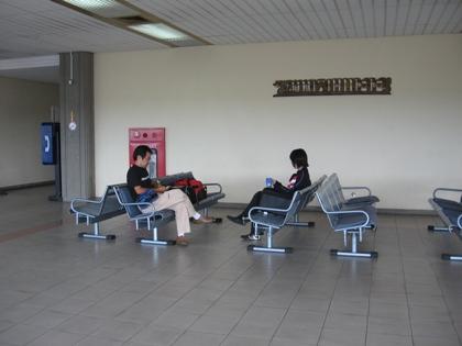 バリ島空港2