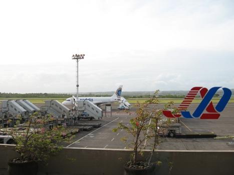 バリ島空港3