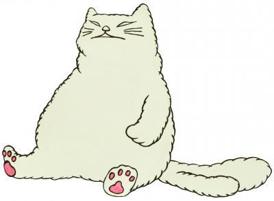 白い化猫_convert_20110419111520