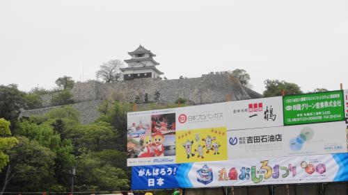 05033丸亀城