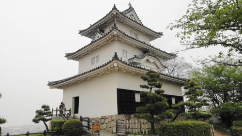 05034丸亀城