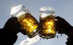 飲み残しビール