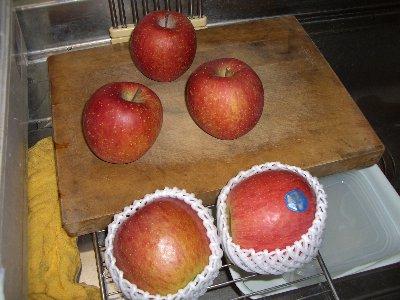 リンゴパイ01