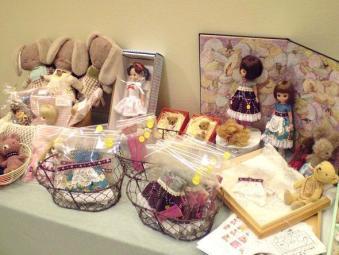 Doll Market3①