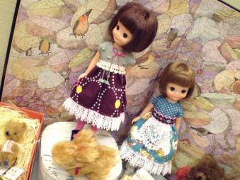 Doll Market3②