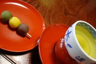 漱石だんごだんごだんご