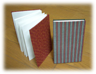 my 折り帳