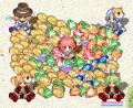 宝石パーティー1